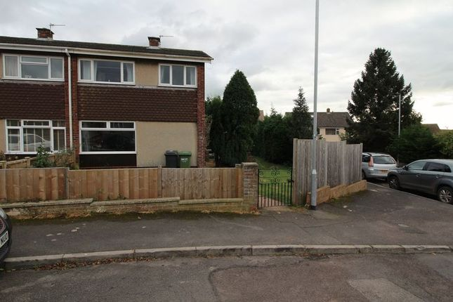 Thumbnail Land for sale in St Helens Drive, Wick, Bristol