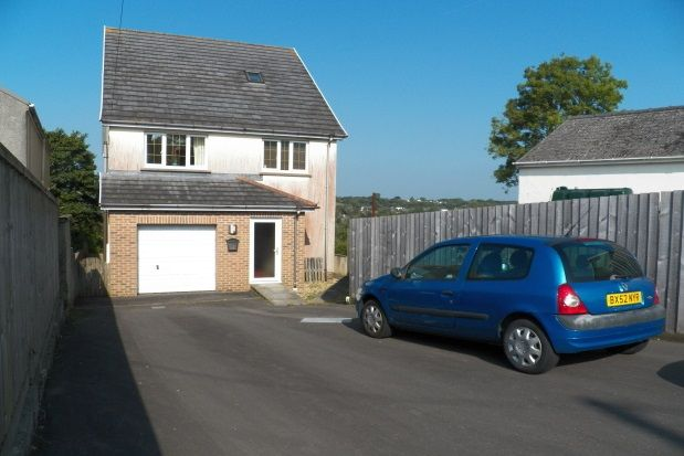 Thumbnail Property to rent in Heol Treventy, Cross Hands, Llanelli