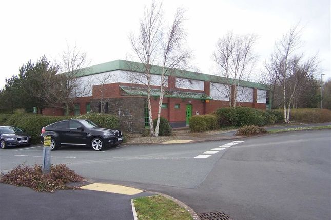 Thumbnail Office to let in Parc Teifi Business Park, Cardigan, Ceredigion