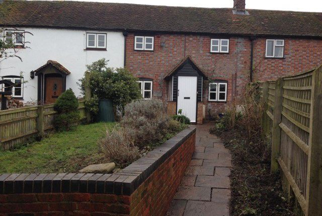 Thumbnail Terraced house to rent in The Goggs, Watlington