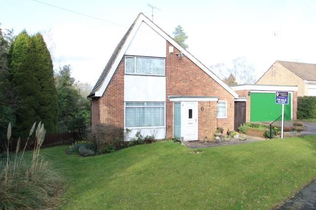 Thumbnail Detached house for sale in Oakfield, Hawkhurst, Cranbrook
