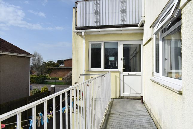 1 bed flat for sale in Suffolk Place, Porthcawl CF36