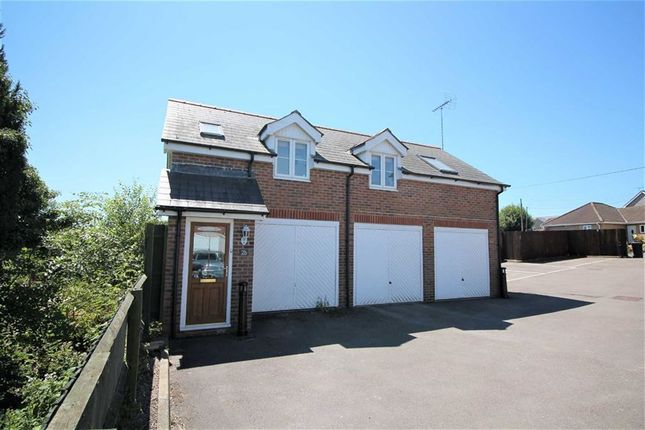 Thumbnail Detached house for sale in Forest Road, Milkwall, Coleford