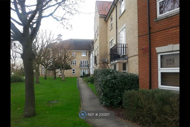 Thumbnail Flat to rent in Tallow Gate, South Woodham Ferrers