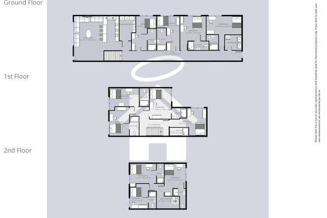 7 Salisbury 1-2 Floor Plan