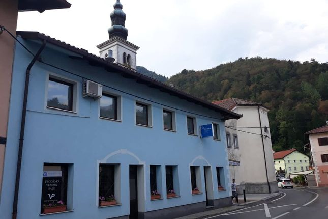Thumbnail Commercial property for sale in Kobarid, Tolmin, Slovenia