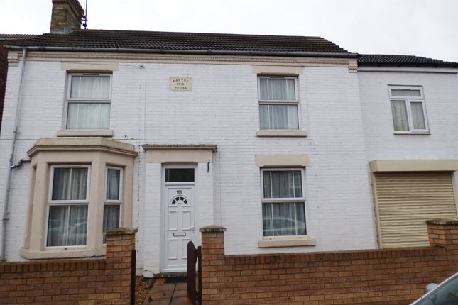 4 bed detached house for sale in Alexandra Road, Peterborough