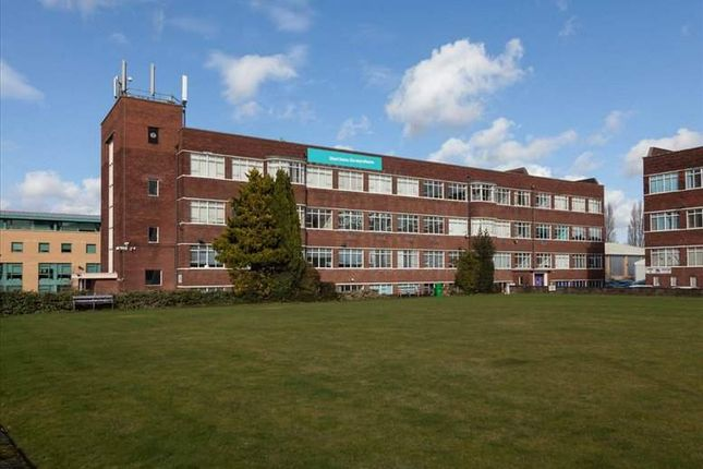Europa Business Park, Bird Hall Lane, Stockport SK3