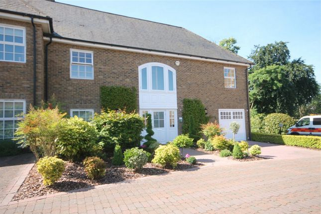 Thumbnail Semi-detached house for sale in The Stables, Broadfield Way, Aldenham, Hertfordshire
