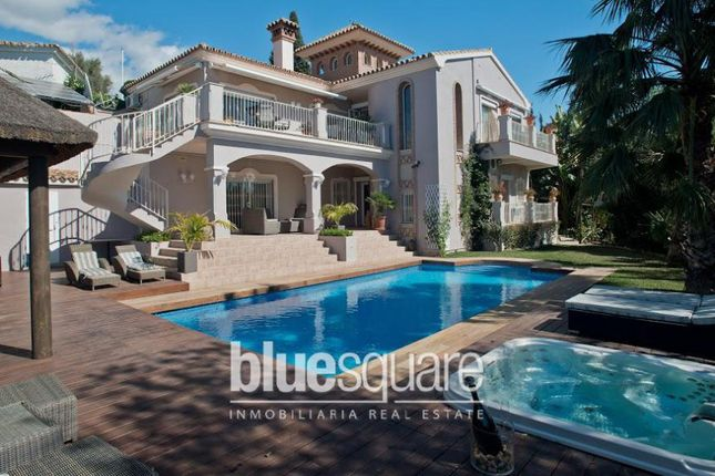 Thumbnail Property for sale in El Rosario, Andalucia, 29660, Spain