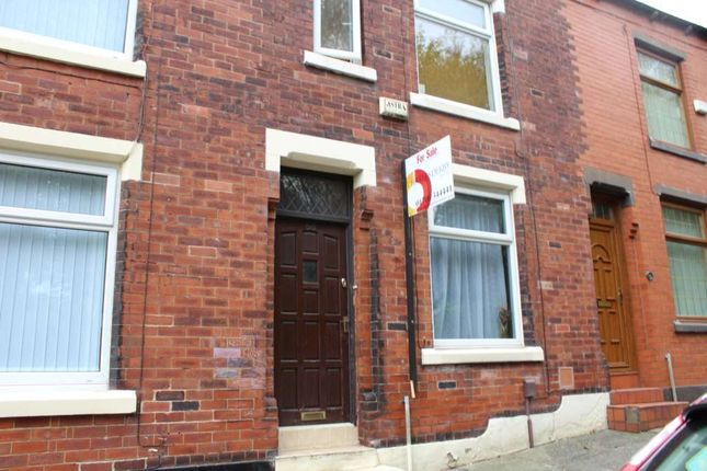 Homes For Sale In Primrose Street Rochdale Buy Property In