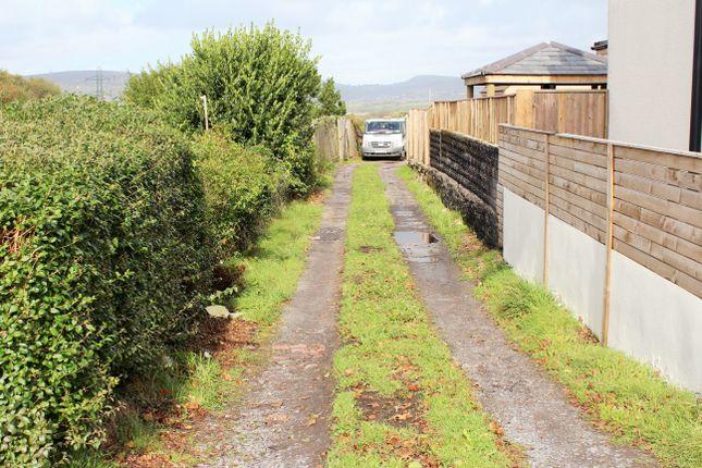 Thumbnail Land for sale in Peniel Green Road, Llansamlet