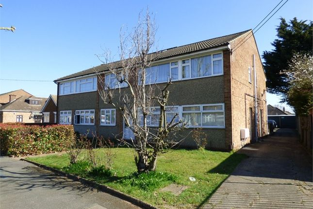 Briscoe Road, Rainham, Essex RM13