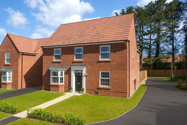 """Thumbnail Detached house for sale in """"Avondale"""" at St. Benedicts Way, Ryhope, Sunderland"""