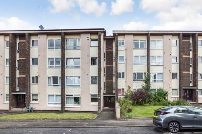 External of Banner Drive, Knightswood, Glasgow G13