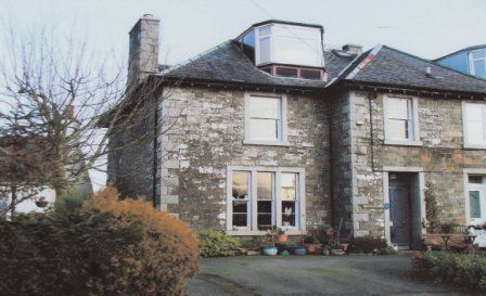 Thumbnail Semi-detached house for sale in Borgue, Kirkcudbright