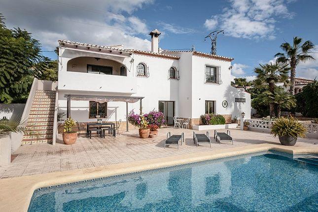 Villa for sale in Javea, Valencia, Spain