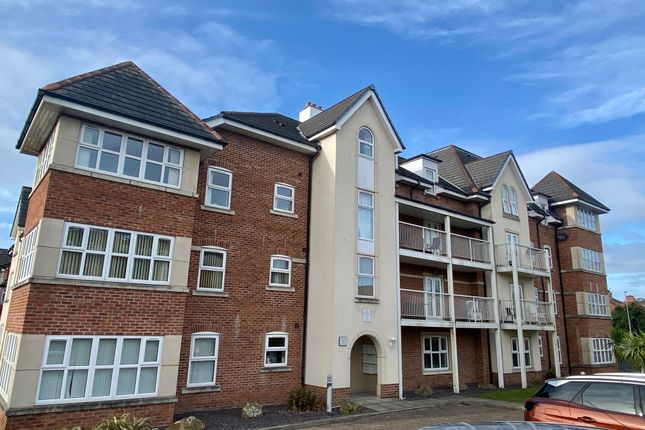 2 bed flat for sale in Berkley House, 159 Whitegate Drive, Blackpool FY3