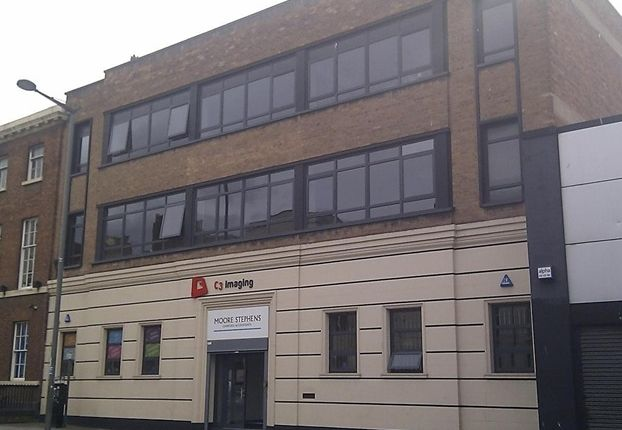 Thumbnail Office to let in Duke Street, Liverpool