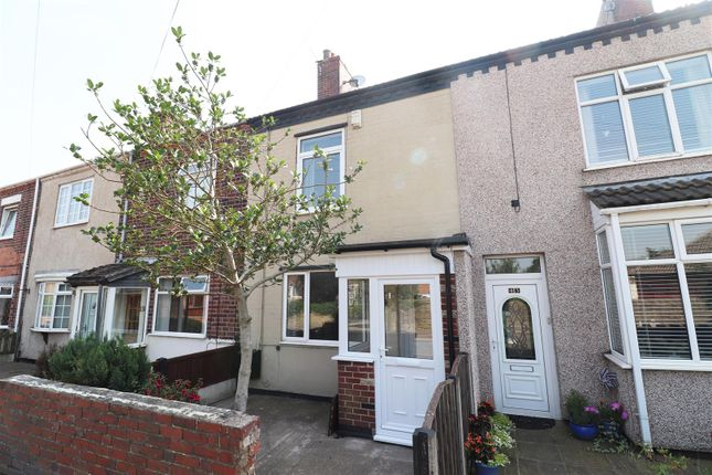 Thumbnail Terraced house to rent in Welbeck Road, Bolsover, Chesterfield