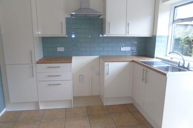 Kitchen of Coronation Drive, Whiston, Prescot L35
