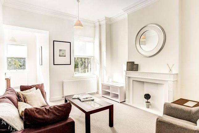 Thumbnail Flat to rent in Somerset House, Lexham Gardens, Kensington, London