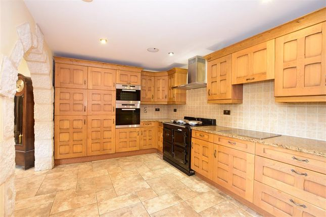 Thumbnail Semi-detached house for sale in Palace Street, Canterbury, Kent