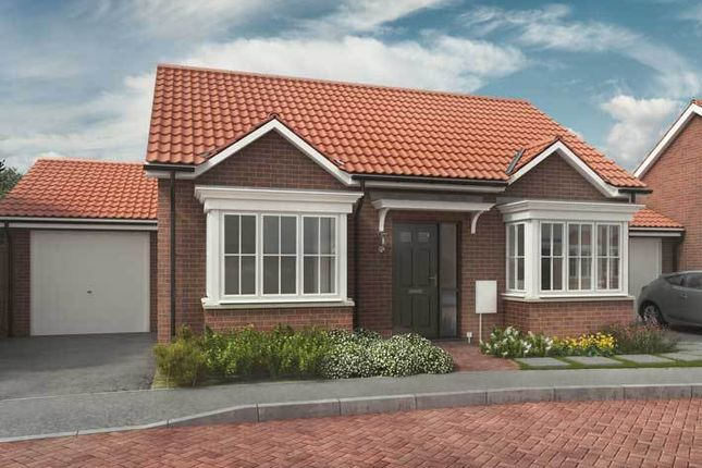 "Thumbnail Property for sale in ""The Bramford"" at Wagtail Drive, Stowmarket"