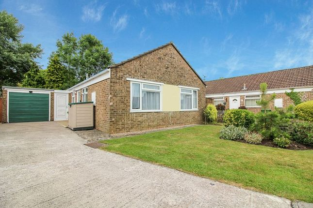 2 bed bungalow for sale in Firwood Road, Frome