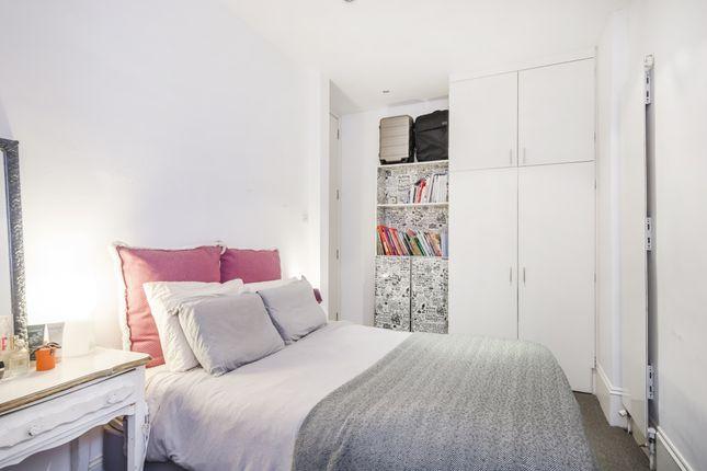 Bedroom of Buer Road, London SW6