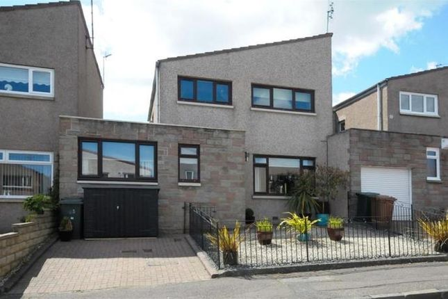 Thumbnail Semi-detached house to rent in Greenend Gardens, Edinburgh