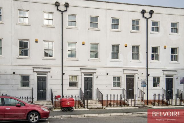 Thumbnail Town house for sale in Chapel Street, Leamington Spa