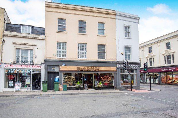 High Street, Cheltenham GL50
