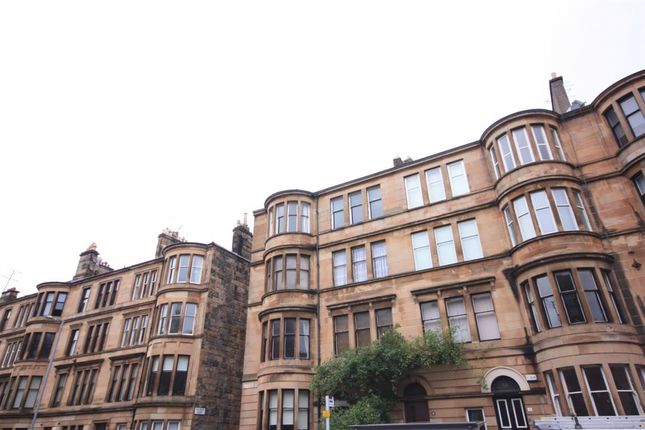Thumbnail Flat to rent in Highburgh Road, Glasgow