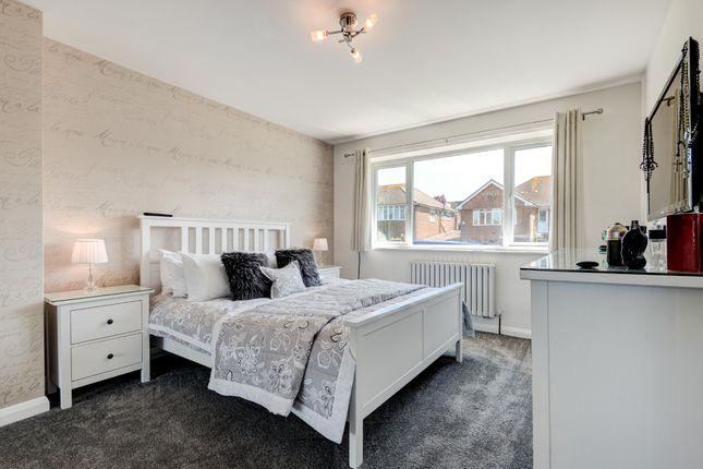 Bedroom 1 of Swanborough Drive, Brighton BN2