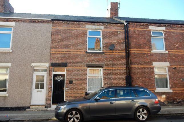 Thumbnail Terraced house for sale in 10 Twelfth Street, Horden, Peterlee, County Durham
