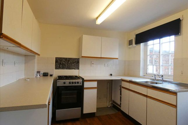 Kitchen of Cliff Street, Scunthorpe DN16