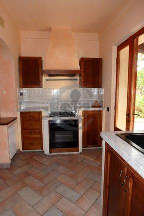 Kitchen of Via Caduti Sul Lavoro 33, Pienza, Siena, Tuscany, Italy