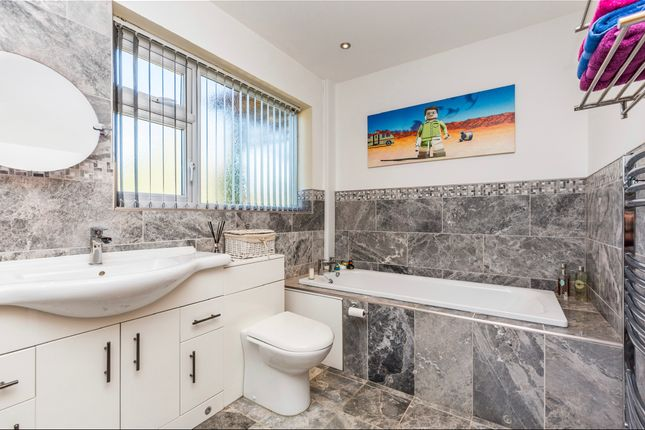 Family Bathroom of Westfield Avenue, North Greetwell, Lincoln LN2