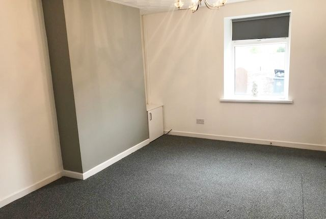 Thumbnail Terraced house to rent in Victoria Terrace, Georgetown