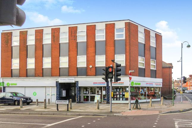 Thumbnail Flat for sale in Romsey Road, Shirley, Southampton