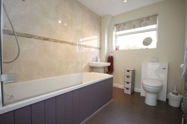 Bathroom of Begbroke Crescent, Begbroke, Kidlington OX5