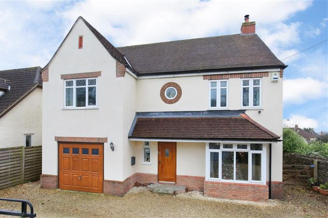 5 bed detached house for sale in Ash Lane, Wells