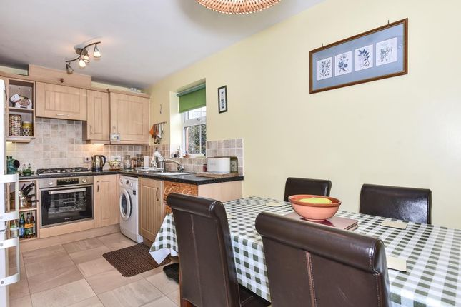Dining Space of Collins Drive, Bloxham, Banbury OX15
