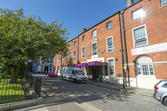 Thumbnail Flat for sale in Nelson Square, Bolton, Lancashire