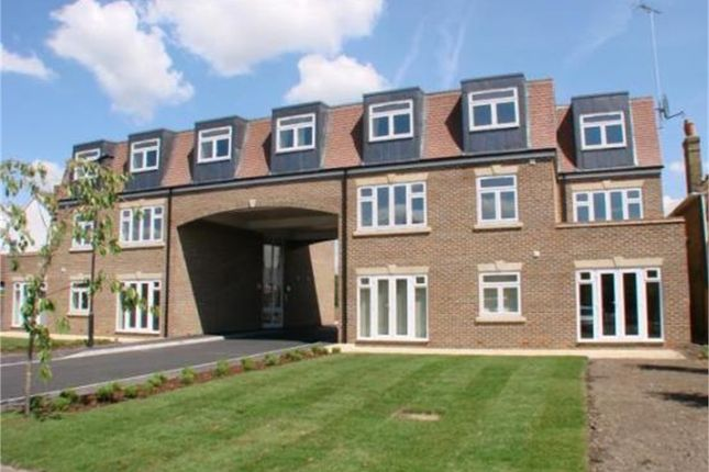 Thumbnail Flat to rent in Clarence Court, 580-588 London Road, Colnbrook, Berkshire