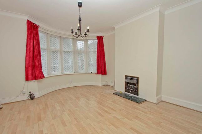 Thumbnail Semi-detached house to rent in Mount Drive, Harrow