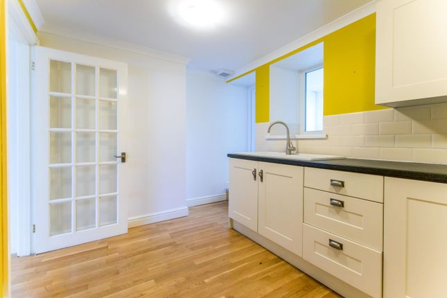 Thumbnail Property to rent in Heol Fawr, Nelson, Treharris