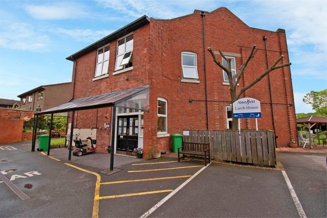 1 bed property for sale in The Firs, Nottingham NG5