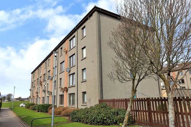 Thumbnail Flat to rent in Kincorth Circle, Kincorth, Aberdeen